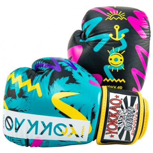 Yokkao Muay Thai Gloves - Miami
