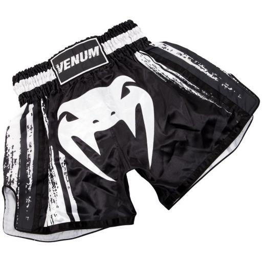 Venum Bangkok Spirit Shorts - Black