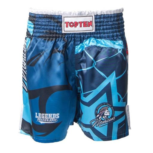Top Ten Muay Thai Shorts - Mohican