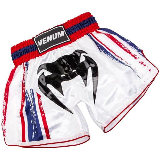 Venum Bangkok Spirit Shorts - White