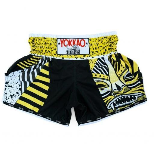 Yokkao Muay Thai Shorts - Mayan