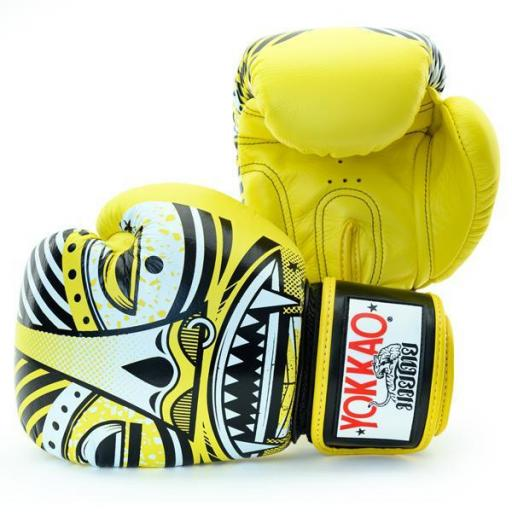 Yokkao Muay Thai Gloves - Mayan