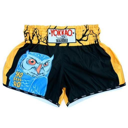 Yokkao Muay Thai Shorts - Nightwalker