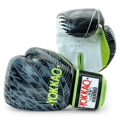 Yokkao Muay Thai Gloves - Streamline