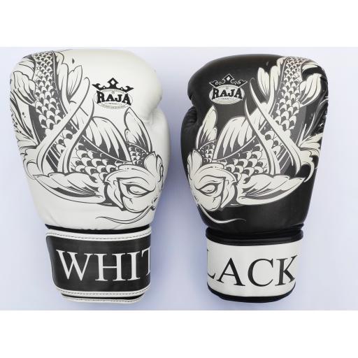 Raja Muay Thai Gloves - Koi